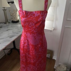 DVF (Diane Von Furstenberg) Summer Dress